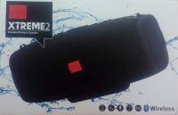 Портативная водонепроницаемая колонка XTREME