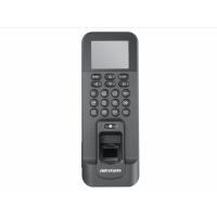 Биометрический считыватель Hikvision DS-K1T803F