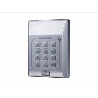 Биометрический считыватель Hikvision DS-K1T500SF
