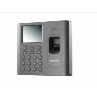 Биометрический считыватель карт Hikvision DS-K1A801F