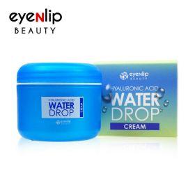 EYENLIP Hyaluronic Acid Water Drop Cream 100g - Увлажняющий крем с гиалуроновой кислотой