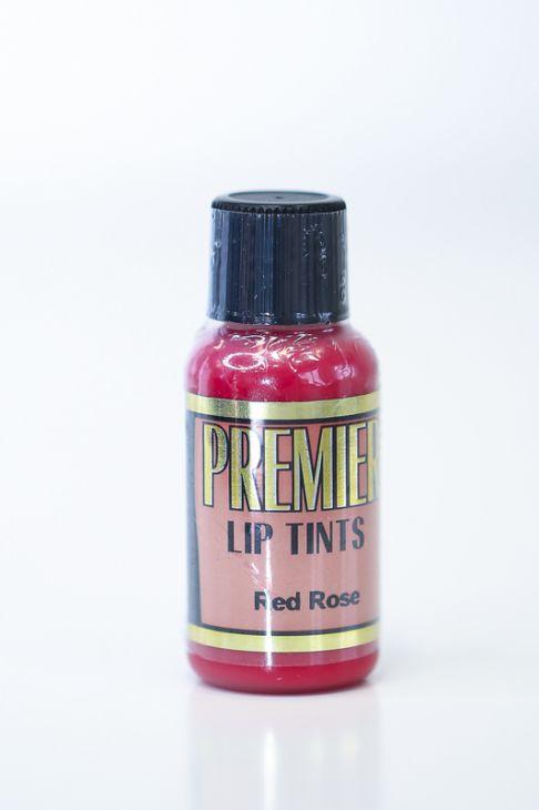 Пигменты для губ  PREMIER PIGMENTS USA Red Rose C009