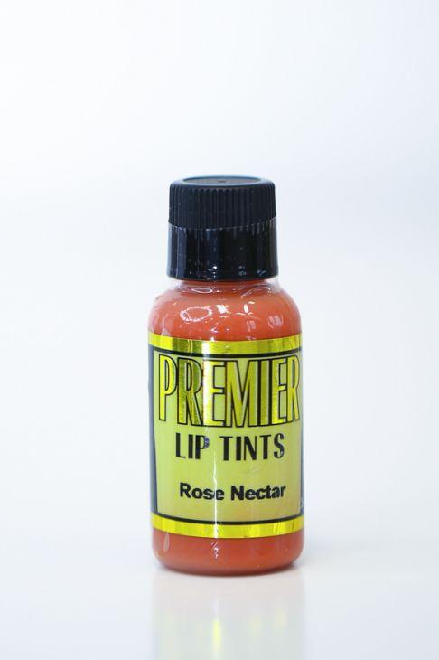 Пигменты для губ  PREMIER PIGMENTS USA Rose nectar C010