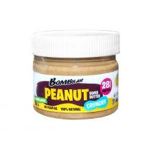 Хрустящая арахисовая паста Bombbar без сахара