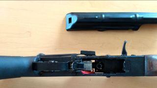 Приводы под установку стандартного air-soft оборудования для создания страйкбольных винтовок.