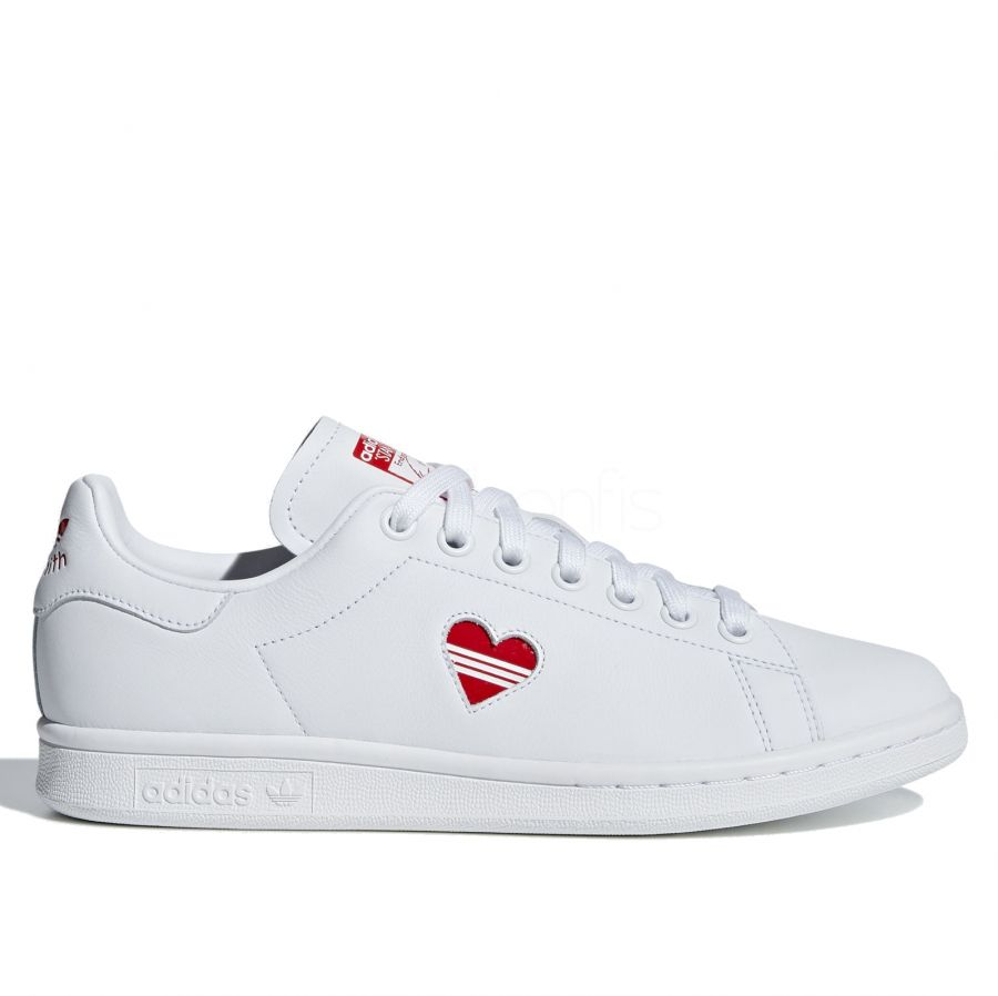 adidas Originals Stan Smith Active Red