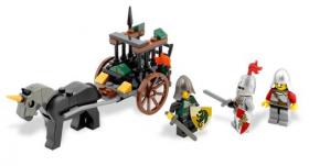 7949 Лего Спасение узника