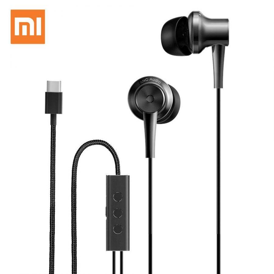 Xiaomi Mi ANC Type-C In-Ear Earphones