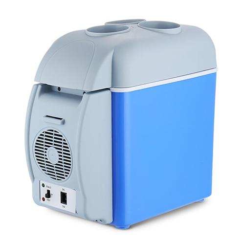 Автомобильный холодильник/нагреватель Portable Electronic Cooling and Warming Refrigerators, 7.5L