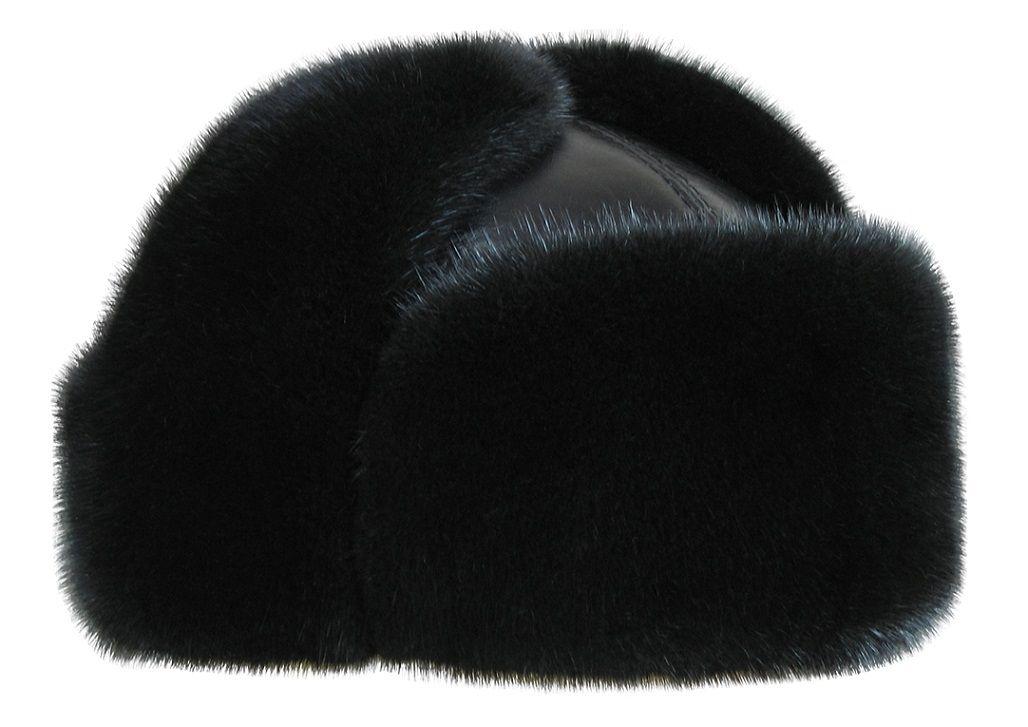 Евро II Наппа черная 0460