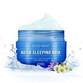 A'PIEU Good Night Water Sleeping Mask 110ml - Ночная увлажняющая маска