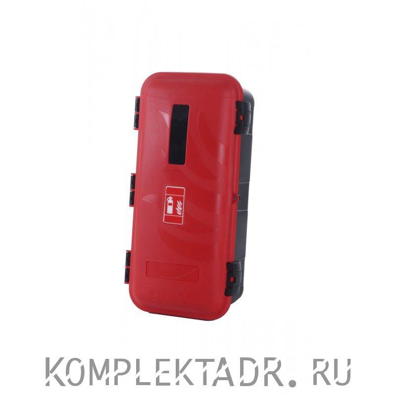 Пенал для огнетушителя на 6 кг (Арт: 70011LFS)