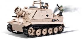 Конструктор Cobi танк sturmtiger 38