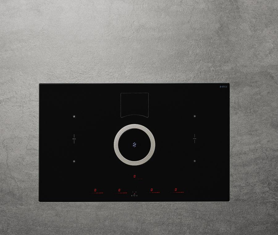 Elica Nikolatesla Switch— варочная панель