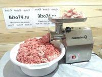 Промышленная мясорубка Foodatlas KY-12