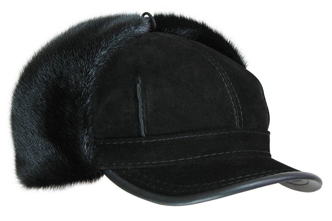 Шарк I Велюр черный 0450
