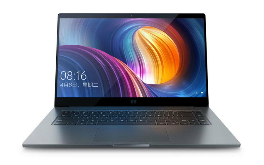 "Xiaomi Mi Notebook Pro 15.6"" Intel Core i7 8550U"