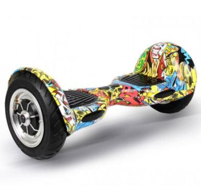 Гироскутер Smart Balance BigFoot с большими колесами