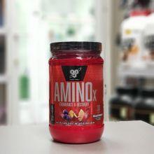 BSN - Amino-X (30 порций)