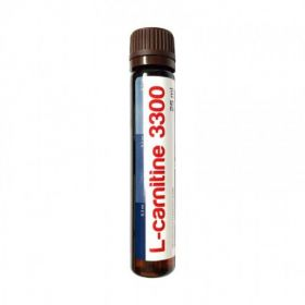 Be First L-Carnitine 3300 (25мл) Апельсин