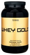 ULTIMATE NUTRITION WHEY GOLD 908 Г
