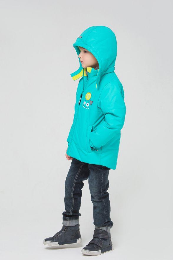 Куртка зимняя Crockid (мембрана)