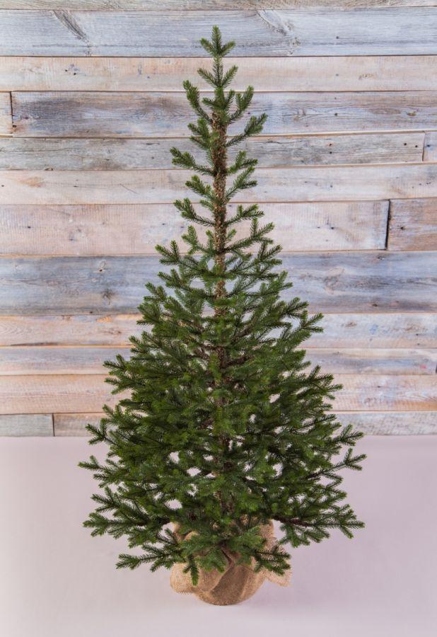 Искусственная елка Прованс 120 см зеленая