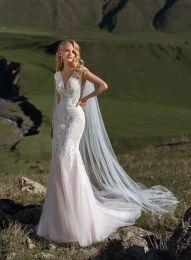 """Свадебное платье """"Ramira"""" от Коокla"""