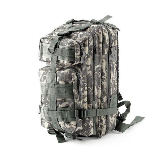 Особопрочный прочный тактический рюкзак 30л.