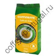 """Кофе """"Continente"""" в зернах  1 кг"""