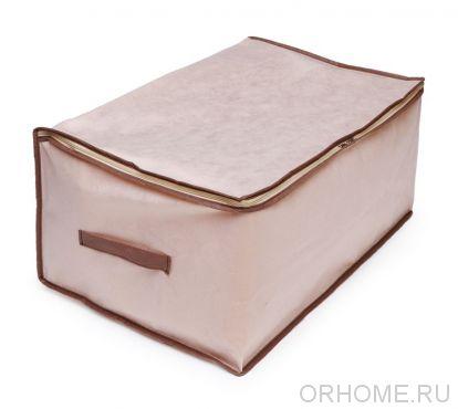 Чехол для хранения подушек и межсезонного хранения вещей
