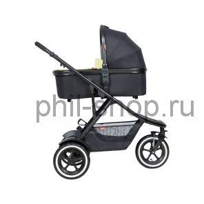 Выставочная коляска для новорожденного 2 в 1 Phil and Teds Sport