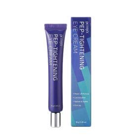 PETITFEE Pep-Tightening Eye Cream 30g - Омолаживающий пептидный крем для кожи вокруг глаз