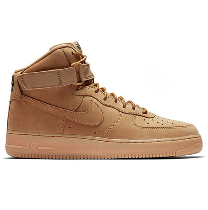 Nike Air Force 1 High '07 Flax
