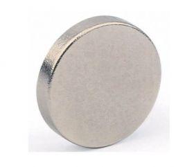 Магнит диск неодимовый 12*1.4 мм