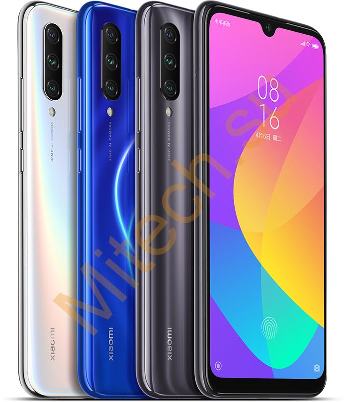 Xiaomi Mi 9 Lite (CC9)