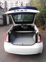 Большой багажник Toyota Prius Тбилиси Грузия