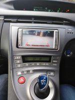 Камера заднего вида Toyota Prius
