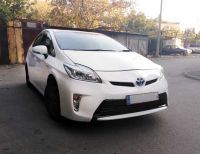 Аренда автомобиля Toyota Prius в Тбилиси Грузия
