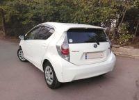 Прокат авто Тойота Аква гибрид Тбилиси Грузия