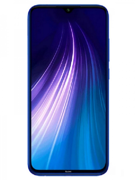Xiaomi Redmi Note 8T 4/64 Gb Blue