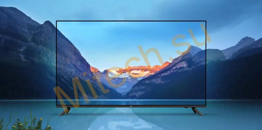 Xiaomi Mi TV E43A (43 дюйма)