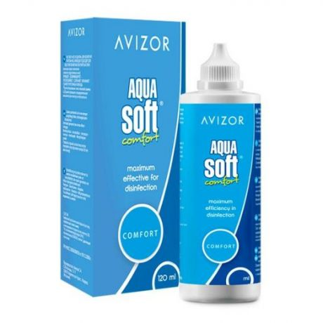 Aqua soft comfort