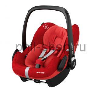 Pebble Pro (Пеббл Про ) Детское автокресло Maxi-Cosi Pebble Pro с рождения и до 9 месяцев