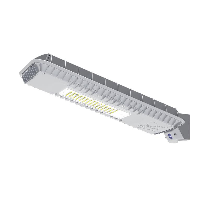 Уличный светильник 80Вт 8000Лм на солнечных батареях Blue-Fire Light 2.0 Blue Carbon