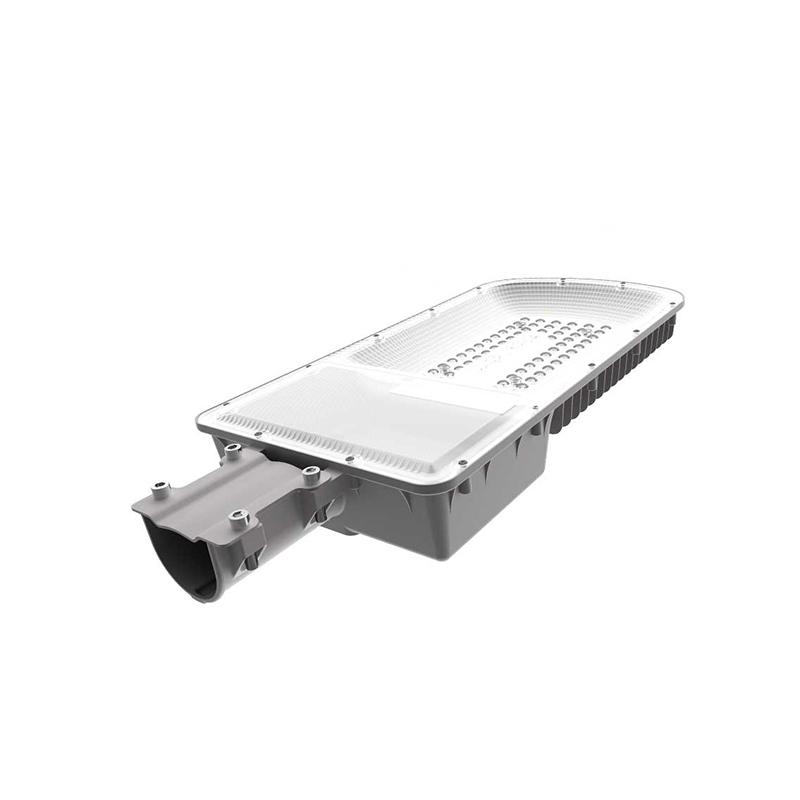 Уличный светильник 50Вт 5400Лм на солнечных батареях Crossbow Light 1.0 Blue Carbon