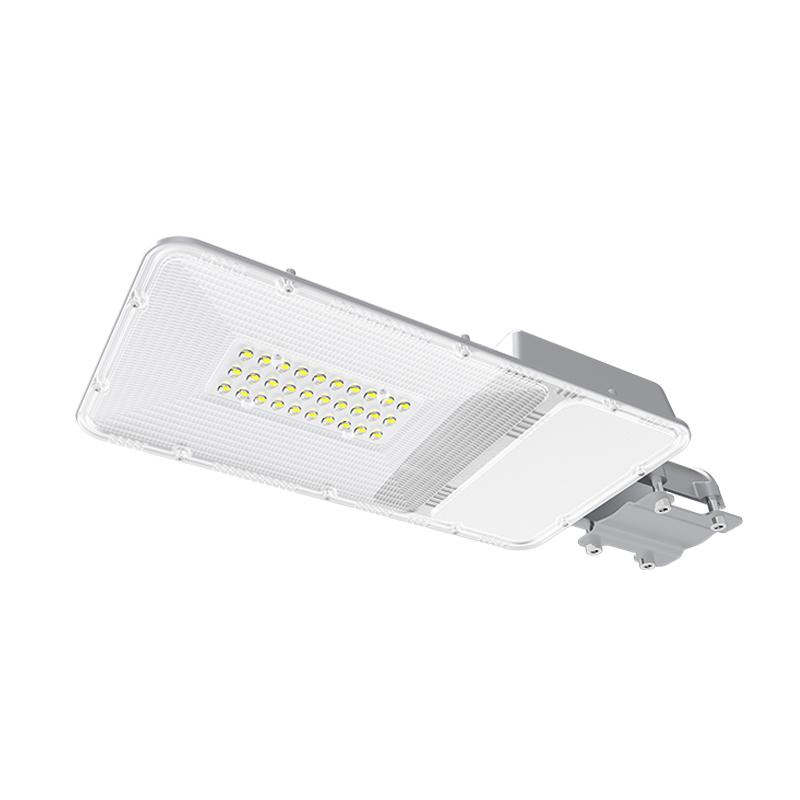Уличный светильник 20Вт 1800Лм на солнечных батареях Simplify Light Blue Carbon