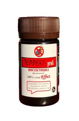 TEPPEKI-profi (2 гр.) инсектицид