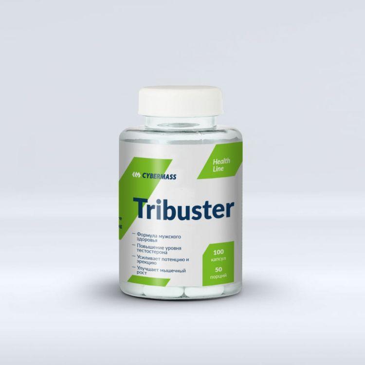 Tribuster от CYBERMASS 100 кап