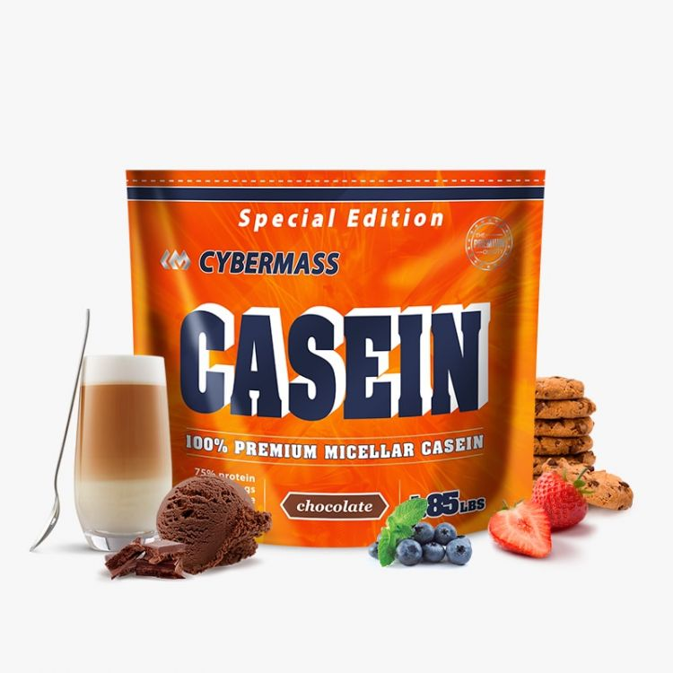 Casein от CYBERMASS 840 гр